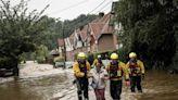 研究:氣候變遷加劇下 西歐致命洪災發生機率增至9倍