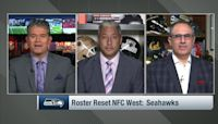 NFC West Roster Reset: Biggest offseason changes for Seahawks