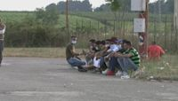 Italy struggles to vaccinate migrants
