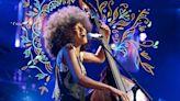 Esperanza Spalding is the 21st century's jazz genius