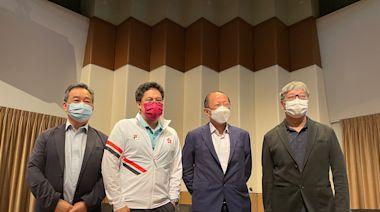 東京奧運|團長爭取港將返港豁免隔離 | 蘋果日報