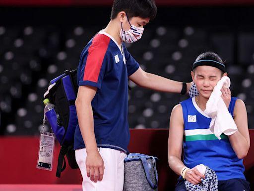 東京奧運|戴資穎女單決賽落敗未能圓夢 過來人真誠鼓勵令她爆哭