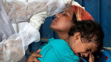 新冠肺炎|印度:Delta+變種病毒迅速散播 迄今傳至9國