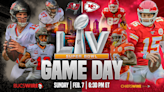 Chiefs vs. Buccaneers, Super Bowl LV: Important details, TV schedule and how to stream online