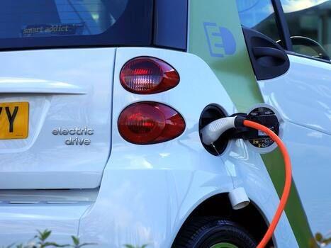 電動車ETF》00893值得入手嗎?國內外電動車ETF大評比-Smart智富ETF研究室