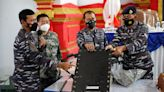 After an Indonesian Submarine Sank, China Stepped In to Help Salvage It