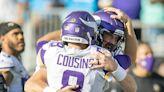 Scoggins: Vikings claim their weirdest win in a confounding season