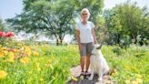 Petal power: How one Pueblo woman's love of flowers grew into a post-retirement business