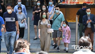 【新冠肺炎】消息:今日新增5宗輸入確診個案 不設疫情記者會 - 香港經濟日報 - TOPick - 新聞 - 社會