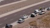 1 dead and 12 injured in series of Arizona shootings