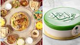 All the special menus in Riyadh that you need to order this National Day 2021