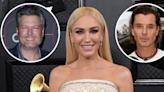 Gwen Stefani's Engagement Rings From Blake Shelton, Gavin Rossdale Compared