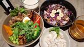 [台中]BOWL Fast Slow Food 營養吃最真實的健康餐,今天派出紫色果昔哄小朋友吧!