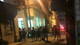 Cuban police quell protest and detain young artists and academics on hunger strike