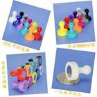 強力磁鐵彩色圓形強磁鐵磁圖釘大號 玻璃白板強磁鐵吸鐵石 格蘭小舖 全館5折起