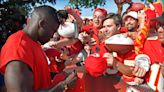 Kansas City Chiefs are returning to St. Joseph for training camp. Here's the schedule