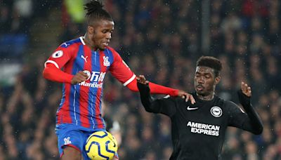 Crystal Palace vs Brighton: How to watch, live stream link, odds, prediction