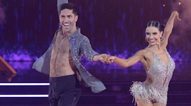 Jenna Johnson Loves The Energy Partner Nev Schulman Brings to 'Dancing With the Stars'