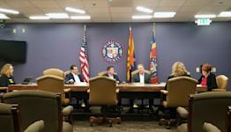 County board may announce action on Arizona Senate subpoena