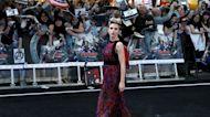 Scarlett Johansson sues Disney over 'Black Widow' streaming concerns