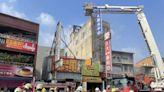 台南永康大灣商圈火警 75歲早餐店主燒成焦屍