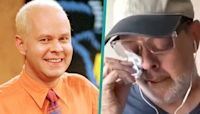 'Friends' Alum James Michael Tyler Reveals Stage 4 Cancer Diagnosis: It's 'Gonna Probably Get Me'