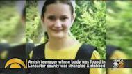 Coroner: Amish Teen Linda Stoltzfoos Was Strangled, Stabbed