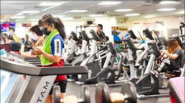 健身房群聚風險高 學者籲防疫勿放寬