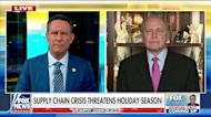 Military involvement could be solution for supply shortages: Former Home Depot CEO