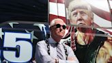 Roger Stone Served With Capitol Riot Lawsuit During Radio Interview
