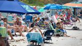 Vanderbilt Beach visitors squeezed as condos, hotel block beach