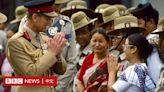 菲利普親王與香港:日本投降後給添馬艦女工派糖果的日子