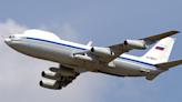 普丁專用的核戰專機設備遭洗劫 是間諜潛入俄國總統「末日專機」?