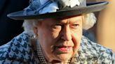 Queen Elizabeth II spent the night in hospital