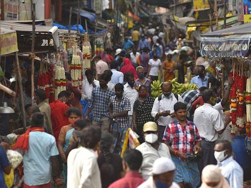 專家預估:印度變種病毒 恐成全球疫情主流