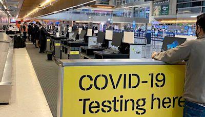 11月8日起入境美國 須已接種2劑疫苗 - 工商時報