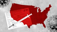 GOP leaders have shifted on vaccination. Their state laws have not.