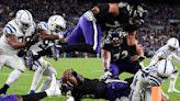 NFL Power Rankings entering Week 6