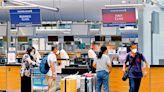 一廂情願/新加坡迎十國已接種遊客入境