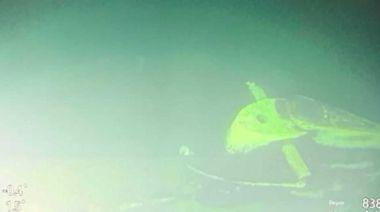 印尼將打撈沉沒潛艦 政府承諾照顧罹難官兵家屬