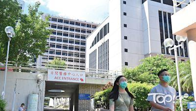 【致命意外】九龍城的士疑失控撼水馬 69歲男司機死亡 - 香港經濟日報 - TOPick - 新聞 - 社會