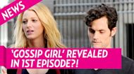 Penn Badgley Describes Feeling 'Overwhelmed' After 'Gossip Girl' Fame