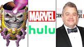 Marvel & Hulu 'M.O.D.O.K.' Animated Series Adds 'Veep' & 'The Goldbergs' Vets To Patton Oswalt-Led Cast