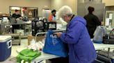 Horizons' Meals on Wheels hot meal delivery returns, volunteers needed