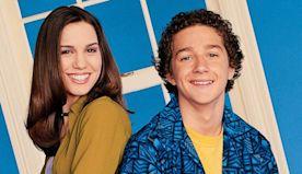 Even Stevens Cast Reunites for 20th Anniversary, Reacts to Shia LaBeouf's Honey Boy - E! Online Deutschland
