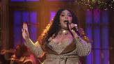 Watch Lizzo Deliver 'Truth Hurts' and 'Good as Hell' in 'SNL' Debut