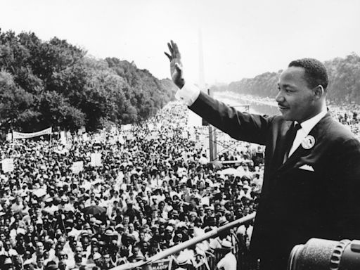 10 Dr. Martin Luther King Jr. Quotes We Should Always Remember