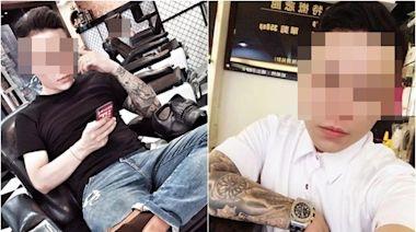 獨/美髮師撞死黃暐瀚母!網灌爆「野人理髮」臉書 前合夥人說話了
