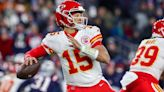 Patrick Mahomes injury: Latest update on Chiefs QB's right hand after win vs. Patriots