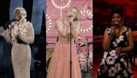 Standout Performances From 'A GRAMMY Salute to the Sounds Of Change'